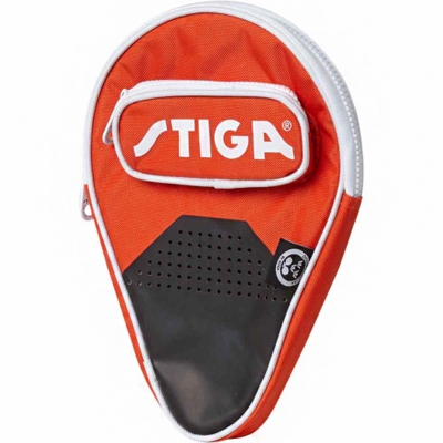 Husa The Stiga Stage portocaliu 1416-2033-82 pentru femei