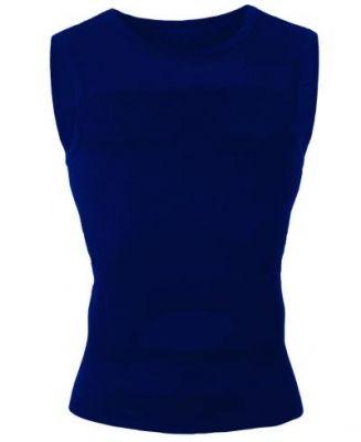 Imbracaminte de corp Sila Smanicato Blu Max Sport