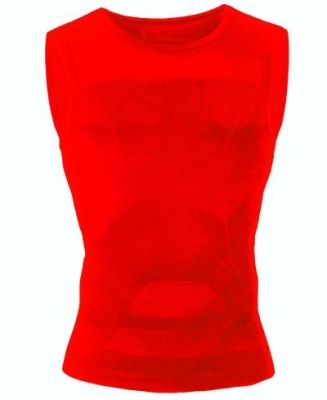 Imbracaminte de corp Sila Smanicato Rosso Max Sport