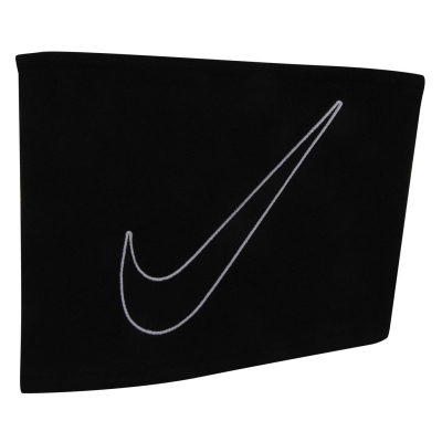 Incalzitoare pentru gat Nike negru alb