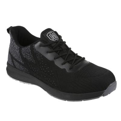 Iron Mountain Safety Work Shoes pentru Barbati negru gri