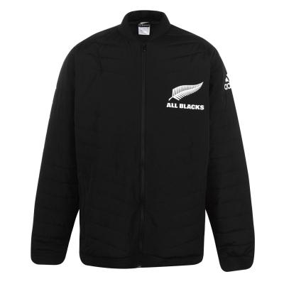 Jacheta adidas All Blacks pentru Barbati negru