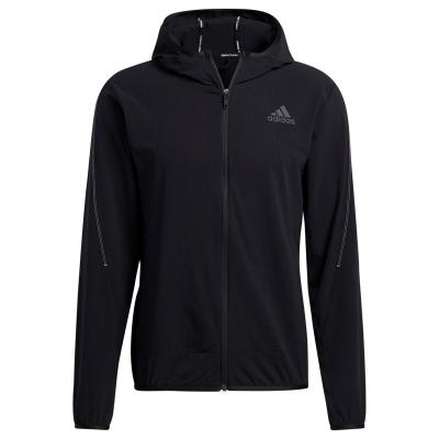 Jacheta adidas Heat.Rdy Warr pentru Barbati negru