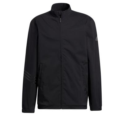 Jacheta adidas impermeabil Golf pentru Barbati negru