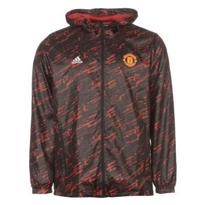 Jacheta adidas Manchester United Wind Breaker pentru Barbati