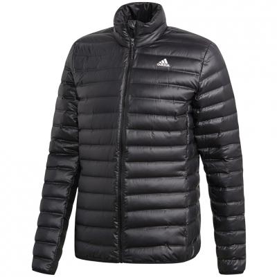Jacheta Adidas Varilite negru BS1588 pentru Barbati