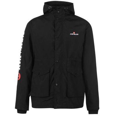 Jacheta Airwalk Hoffman pentru Barbati negru