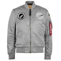Jacheta Alpha Industries Bomber