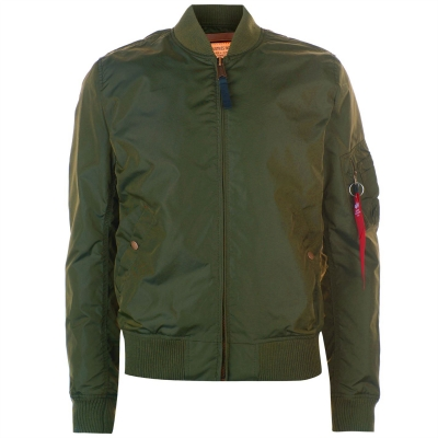 Jacheta Alpha Industries TT Bomber
