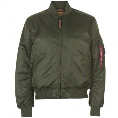 Jacheta Alpha Industries MA1 VF 59 Bomber