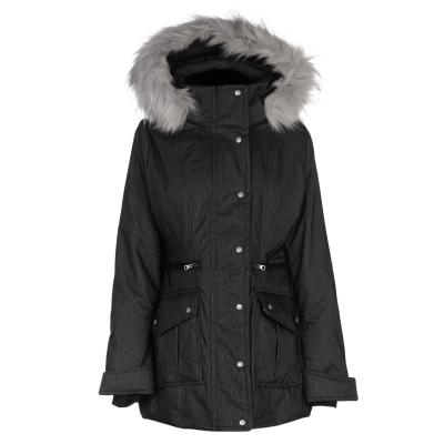 Jacheta Spyder Arctyc pentru Femei bdm slv negru