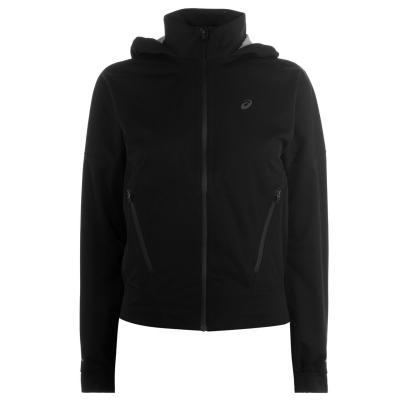 Jacheta Asics Accelerate pentru Femei negru