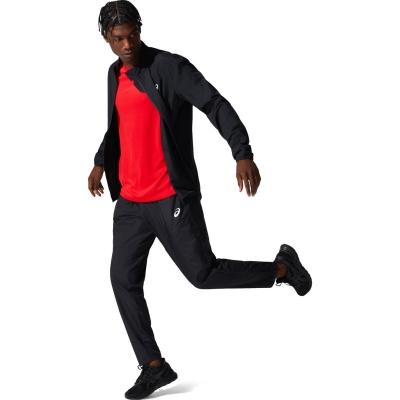 Jacheta Asics Core pentru Barbati negru