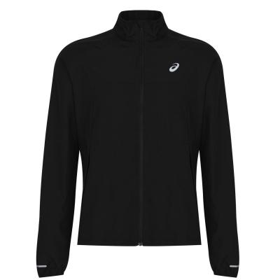 Jacheta Asics Icon pentru Barbati negru gri