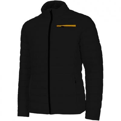 Jacheta barbati Outhorn negru intens HOZ19 KUMP601 20S