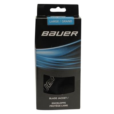 Jacheta Bauer Blade negru