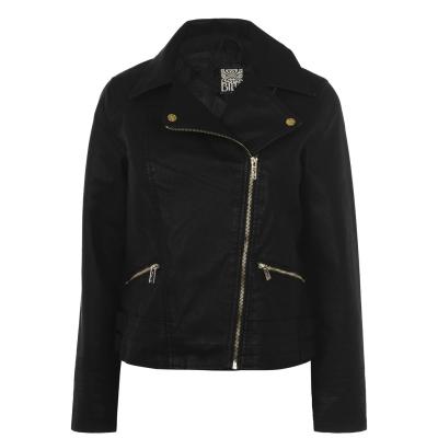 Jacheta Biba Biker negru