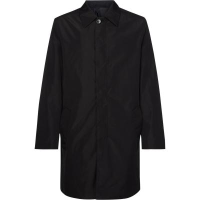 Jacheta Calvin Klein Compact negru