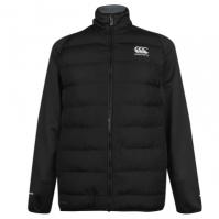 Jacheta Canterbury Thermoreg Hybrid pentru Barbati negru