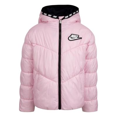 Jacheta captuseala pene gasca Nike In14 roz foam
