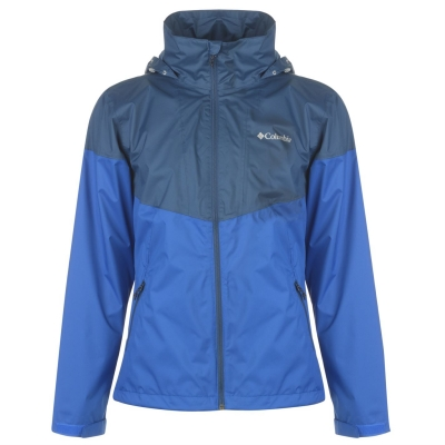 Jacheta Columbia Inner pentru Barbati albastru gri carbon