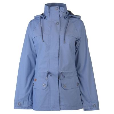 Jacheta Columbia Remo 2L pentru Femei albastru dusk