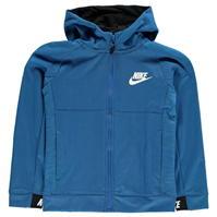 Jacheta cu Fermoar Nike AV15 pentru baietei