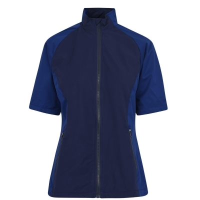 Jacheta de vant Callaway albastru