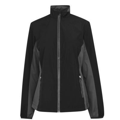 Jacheta de vant Callaway pentru Femei gri