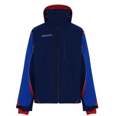 Jacheta Descente Isak pentru Barbati bleumarin