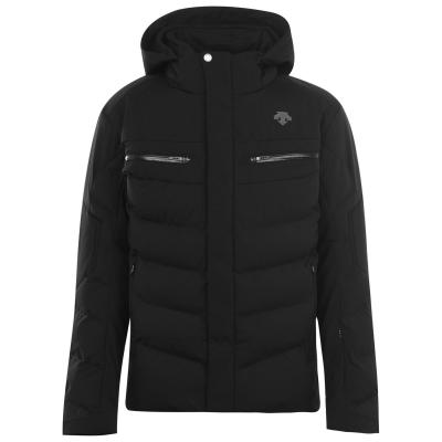 Jacheta Descente Winnton pentru Barbati negru