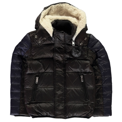 Jacheta Diesel negru