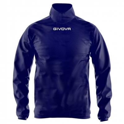 Jacheta Echipament pentru ploaie ploaie COLLO COSTINA Givova albastru