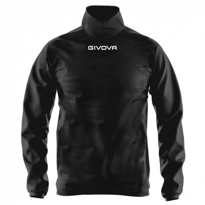 Jacheta Echipament pentru ploaie ploaie COLLO COSTINA Givova negru