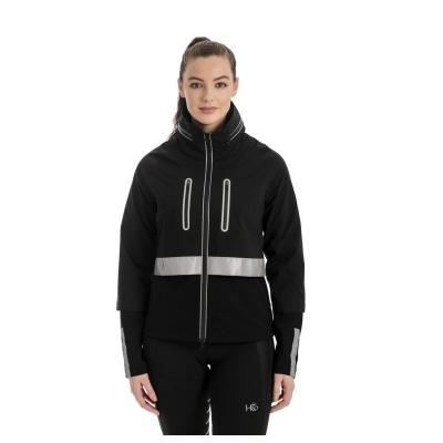 Jacheta echitatie H20 Ld13 negru