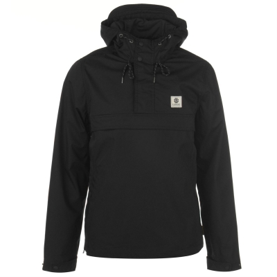 Jacheta Element Element Barrow pentru Barbati flint negru