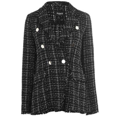 Jacheta Emme Malaga negru