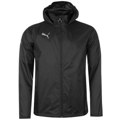Jacheta Puma Essential ploaie pentru Barbati negru
