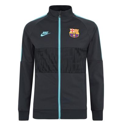 Jacheta FC Barcelona 196 gri