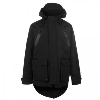 Jacheta Firetrap Abode pentru Barbati negru