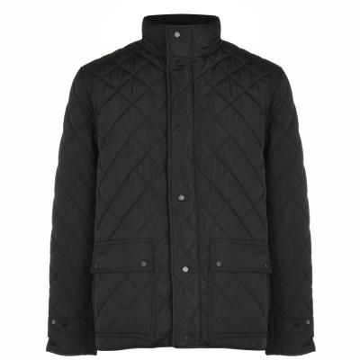 Jacheta Firetrap Kingdom pentru Barbati negru