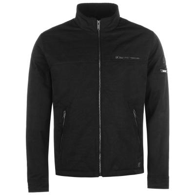 Jacheta Firetrap Langton pentru Barbati negru