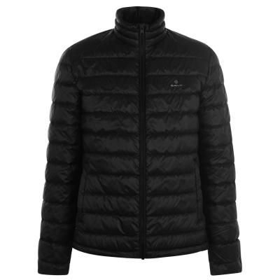 Jacheta Gant Light negru
