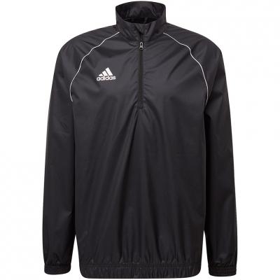 Jacheta Geaca pentru vant   Adidas Core 18 negru CE9056 pentru Barbati