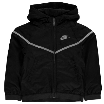 Jacheta Geaca pentru vant Nike Winterized baietei