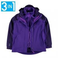 Jacheta Gelert Horizon 3 in 1 pentru copii