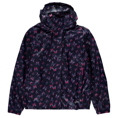 Jacheta Gelert Packaway pentru fetite