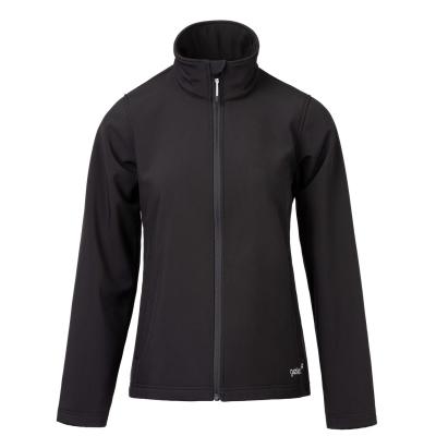 Jacheta Gelert Softshell pentru Femei negru