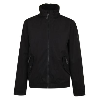 Jacheta Gelert Trailsman pentru Barbati negru