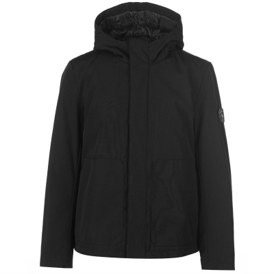 Jacheta GH Bass Artic pentru Barbati negru